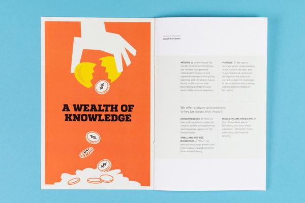 Kogod Brochure